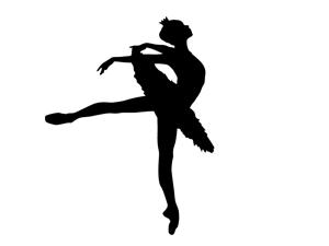 ジャズバレエ