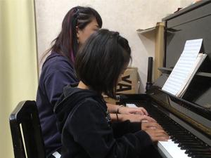 ピアノ・エレクトーン